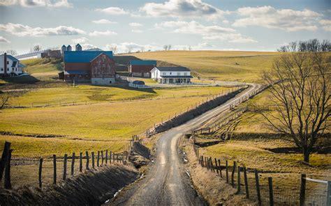 jeffrey friedls blog ohio amish farm