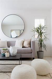 10, Ways, To, Decorate, With, Round, Mirrors