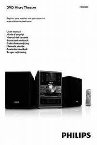 Philips Mcd395 Home Theater Download Manual For Free Now