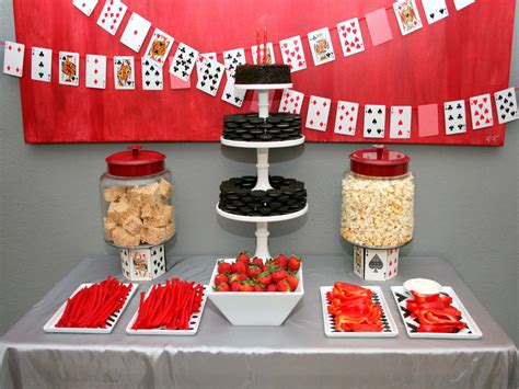 How To Throw A Casino Party  Casino Party Tips Planning