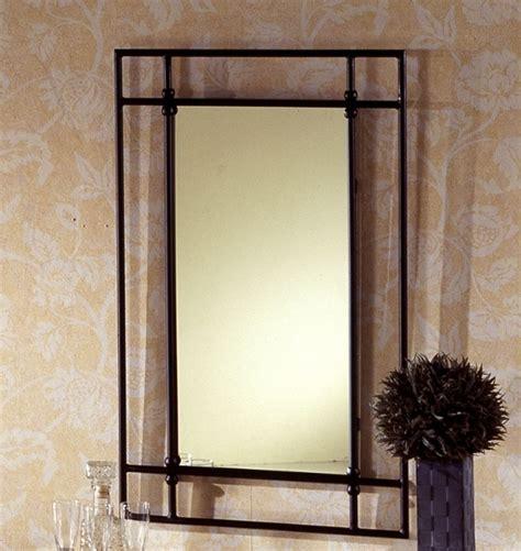 miroir napoli en fer forg 233 amb 246na10