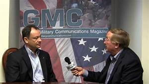 GMCTV talks to Commercial Spaceflight Federation - YouTube