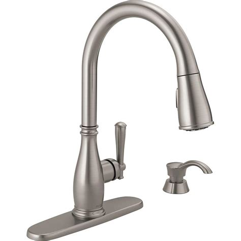 delta touch kitchen faucet troubleshooting inspirations find the sink faucet parts you need