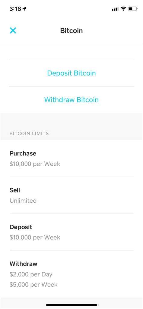 Enter the bitcoin amount and click buy. Square's Cash App - CryptoCurrency Facts