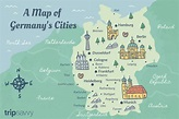 Germany Guide: Planning Your Trip   Germany, Cities in ...