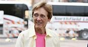 Mondale family: Joan Mondale enters hospice care - POLITICO