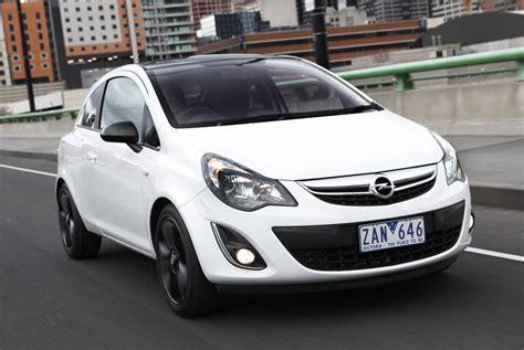 Opel Corsa 2012 by 2012 Opel Corsa Photos Informations Articles