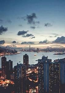 new york city skyline silhouette | Tumblr