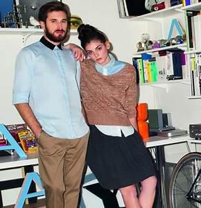 Style Hipster Homme : le style hipster galeries lafayette amiens ~ Melissatoandfro.com Idées de Décoration