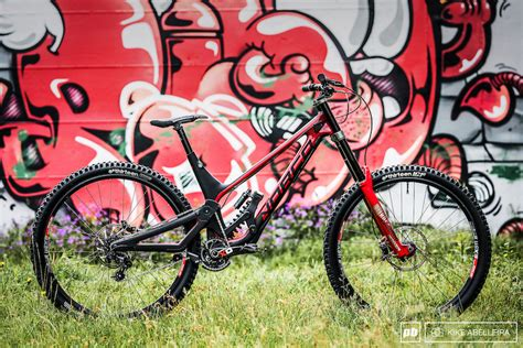 review norco s aurum hsp1 29 is a high pivot speed