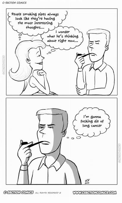 Lung Cancer Smoking Pipes Memes Section They
