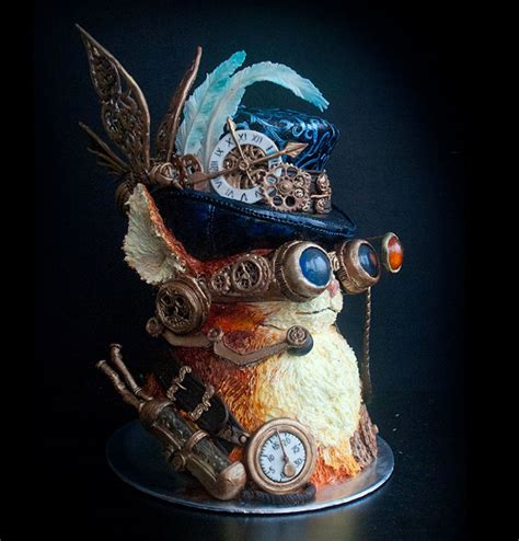 cake contest    amazing cakes weve