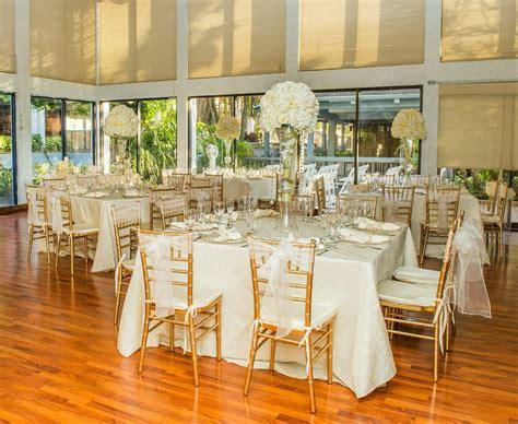 popular south florida wedding venues partyspace