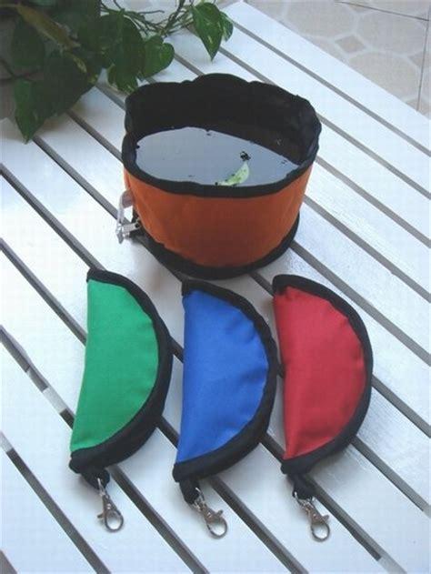 Pet Water Food Travel Bowl Dog Portable Drink Food Dish Www Irishdogs Ie Estore