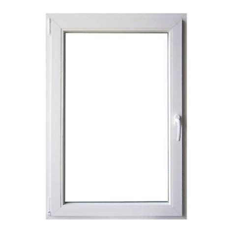 altezza davanzale finestra kit finestra anta singola in pvc prontoinfissi
