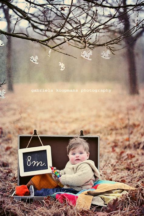 love  age  months  photography baby boy