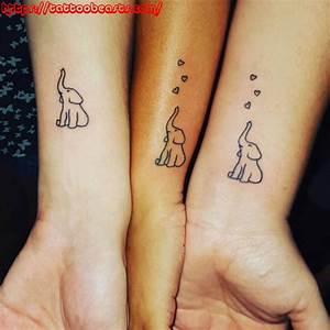Twin Sister Tattoo Designs