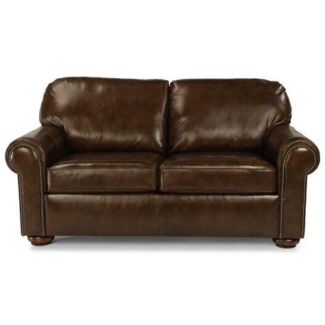 Flexsteel Sofa Sleeper by Flexsteel Traditional Sleeper Sofa With