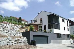 Rensch Haus Preisliste : haus mit einliegerwohnung am hang wohn design ~ Orissabook.com Haus und Dekorationen