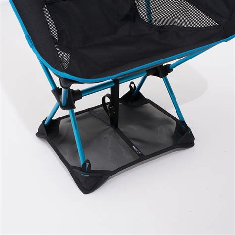 helinox ground sheet sm for chair one backcountry
