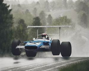 Sir Jackie Stewart; Meet the Flying Scott - Biser3a