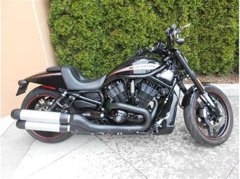 Buy 2006 Harley Davidson V Rod Night Rod, Black, On 2040-motos