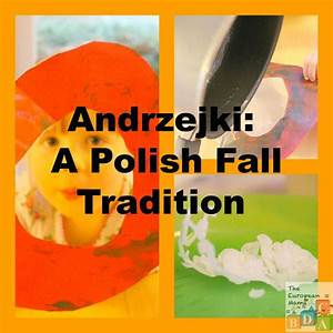 Andrzejki: Celebrating St. Andrew's Day In Poland ...
