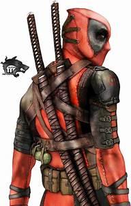 294, Best, Images, About, Deadpools, On, Pinterest
