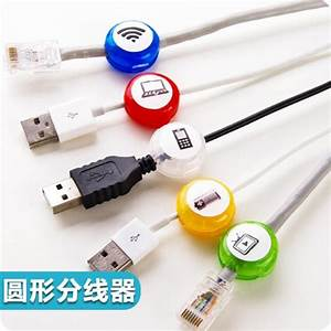 aliexpresscom buy mini circle line splitter plug With best label maker for cables