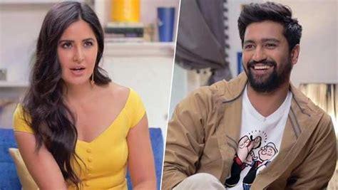 vicky kaushal  katrina kaif  star   film