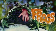 Frogs (1972) Movie Review - YouTube