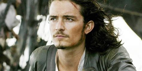 Orlando Bloom Is Open To Return For Pirates Of The ...
