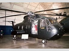 Sikorsky CH3E Black Mariah specifications and photos