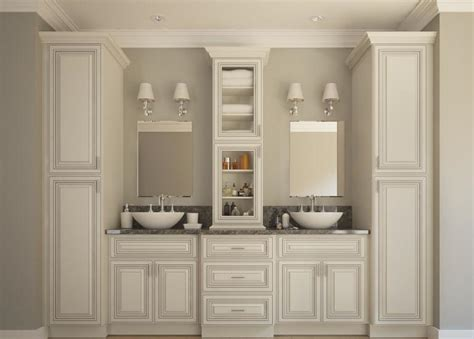 miller bathroom cabinets ready to assemble bathroom vanities cabinets bathroom 23336