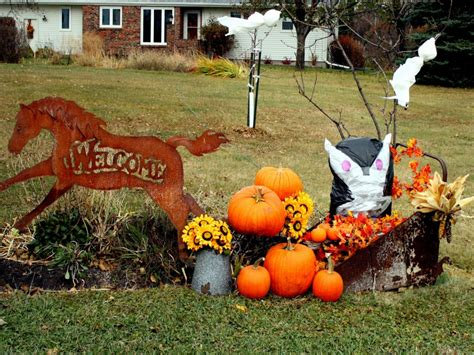 outdoor fall decorating ideas home outdoor fall