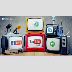 Live Stream To Multiple Platforms At The Same Time