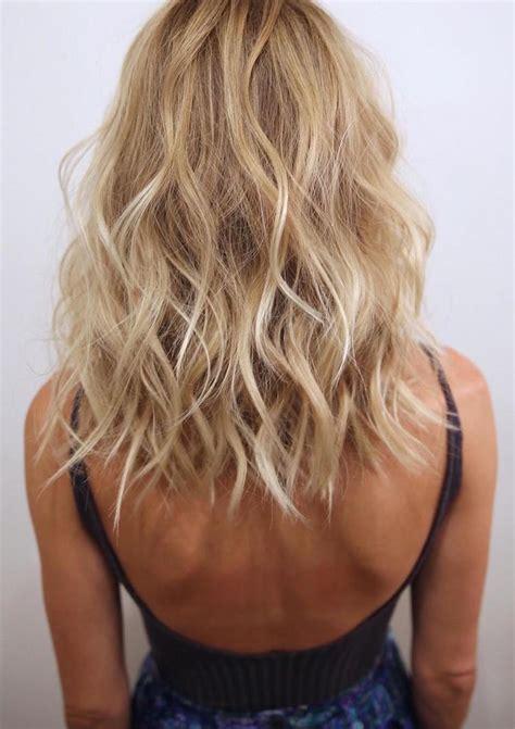 les  meilleures idees de la categorie balayage blond