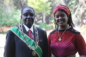 Will Grace Mugabe succeed husband? – Nehanda Radio