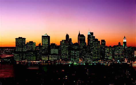 Wallpapers Manhattan New York City