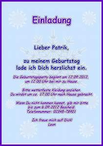 Grillparty Im Winter : einladungskarten zum geburtstag ~ Whattoseeinmadrid.com Haus und Dekorationen