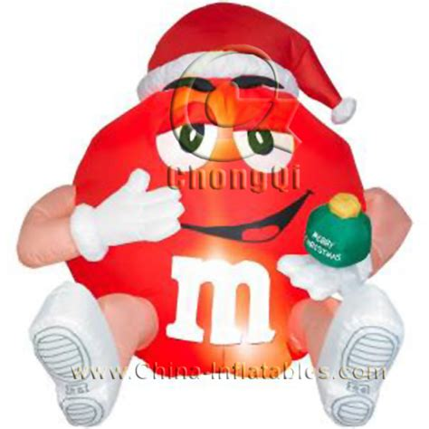 cheap christmas inflatable m light no cqx137 for sale