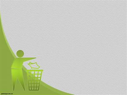 Recycling Environmental Powerpoint Background Templates Global Wallpapers