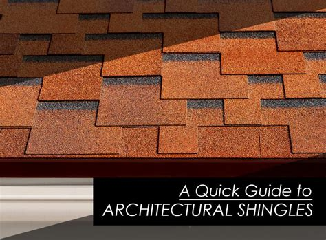A Guide To Identifying Your Home Décor Style: A Quick Guide To Architectural Shingles