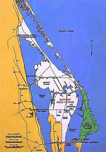 Why I Love Florida, Reason #5: Cape Canaveral - Diane ...