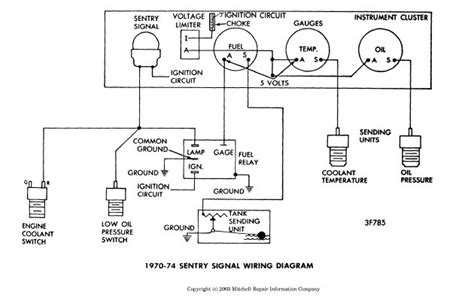 i am looking for a wiring diagram for the instrument panel