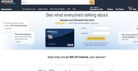 What forms of payment does banana republic credit card accept? Amazon Credit Card Login - AmazonCreditCard.com - Online Account