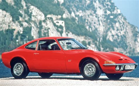 Car Opel by Opel Gt Values Why Aren T Opels Worth More Hagerty