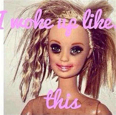 Funny Barbie Memes - barbie meme