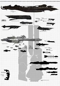 The Size Of The Ships Is Staggering   Starcitizen