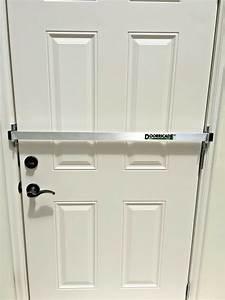 Doorricade, Security, Door, Bar, Most, Effective, And, Easiest, To, Install